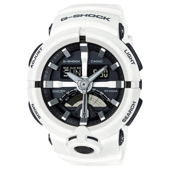 Casio G-Shock GA-500-7ADR