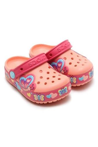 Crocs Butterfiy Light