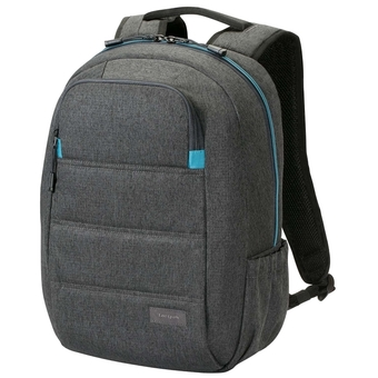 "Targus 15"" Groove X Compact Backpack for MacBook® - Charcoal"""