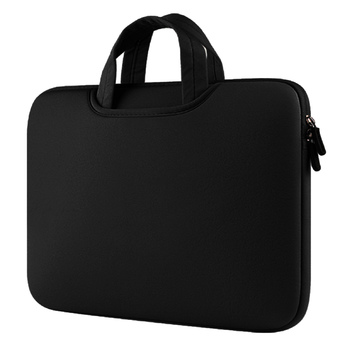 Portable Notebook Briefcase Handbag Protective Sleeve Pouch Case Bag for Apple MacBook Air New Macbook Microsoft Surface Pro 4 3 Acer Asus Dell HP Chromebook Universal 11 / 12 inch Laptop PC Ultrabooks