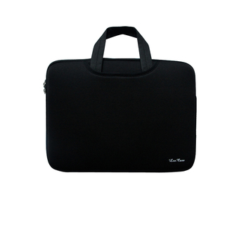 "Soft Sleeve Bag Case Briefcase Handlebag Pouch for 14-inch 14"" Ultrabook Laptop Notebook Portable"""