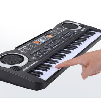 Bigskyie New 61 Keys Digital Music Electronic Keyboard Key Board Gift Electric Piano Gift Free Shipping