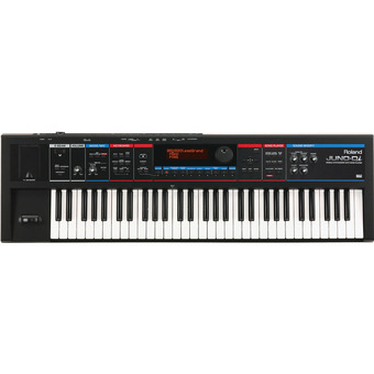 Roland Electric Keyboard JUNO Di (Black)