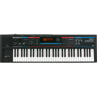 Roland Electric Keyboard JUNO Di - Black