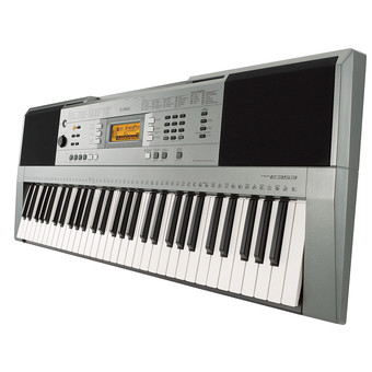 YAMAHA Portable Keyboards PSR-E353