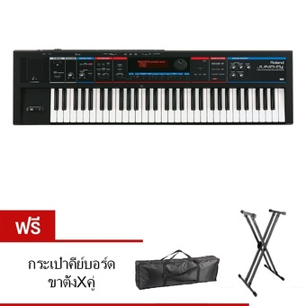 Roland Electric Keyboard JUNO Di ( Black )