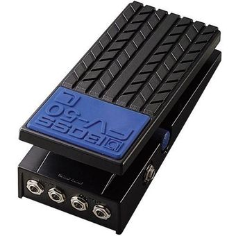 BOSS FV-50L VOLUME PEDAL ( KEYBOARD )