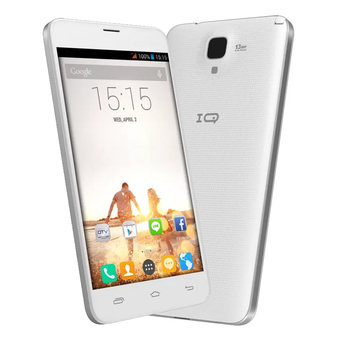 I-MOBILE IQ 6.9 DTV (White)