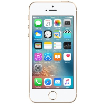 iPhone SE (64GB) Gold