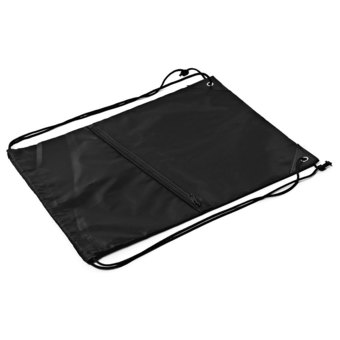 Environmental Tightness Storage Bag Travel Tool (BLACK)