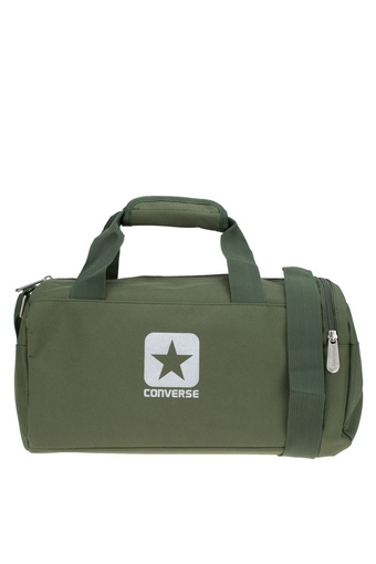 Converse กระเป๋า Sporty bag (สีเขียว)(Int: One size)