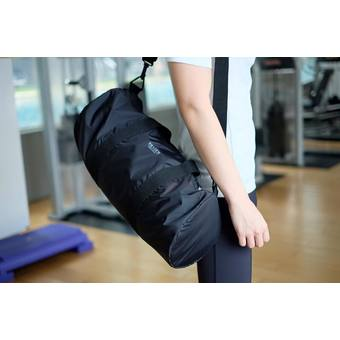 Vexxer Duffle Bag (BLACK)