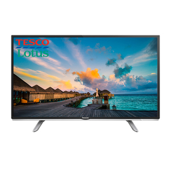 "PANASONIC LED TV 32"" รุ่น TH-32D410T"""