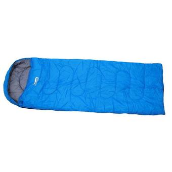 LALANG Outdoor Sleeping Bag Lunch Travel Camping Adult Sleeping Bags Blue