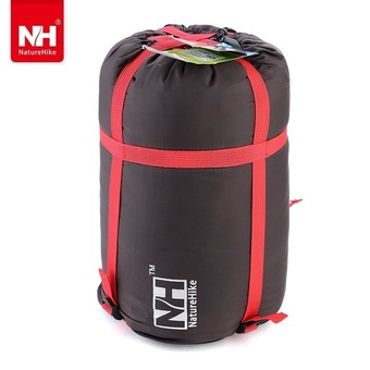 FLYERS Nh Lightweight Compression Stuff Sack Outdoor Camping Sleeping Bagpack Storage Carry Bag