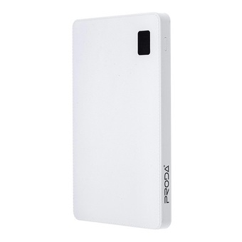 Remax Proda Power Bank 30000 mAh 4 Port รุ่น Notebook (สีขาว)