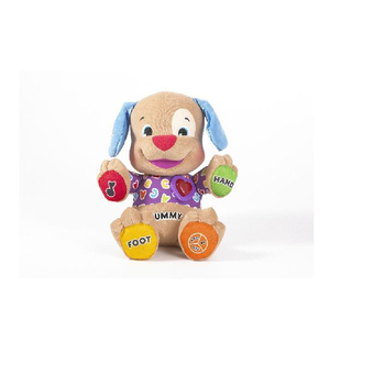FISHER PRICE - INFANT LEARNING PUPPY