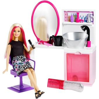 Barbie® Sparkle Style Salon™