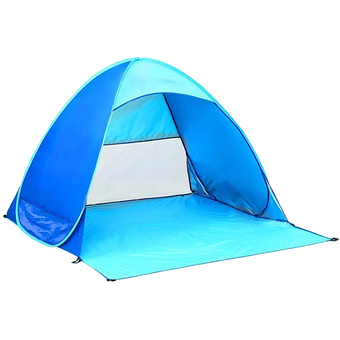 Leegoal Anti UV Automic Pop Up Tent Shelter for Beach Camping Outdoor Activities
