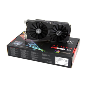 ASUS STRIX RX 470 4GB OC