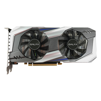 GALAX VGA - VIDEO GRAPHICS ARRAY GTX1060 OC 3GB DDR5 192 BIT