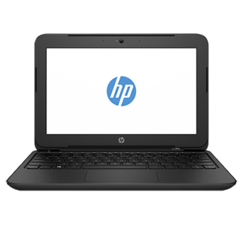 "HP 11-f001TU 11.6"" Celeron® N2840 2GB(Black)"""
