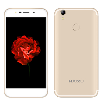 HAIXU 4G Hybrid 16GB (Gold)