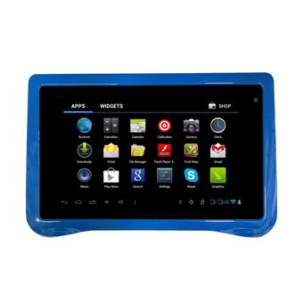 iTalk tab7 Otpc 2C TM619 - Blue (Free Case)