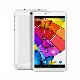 True SMART TAB 7.0'' GenMe 3G 8GB(White)
