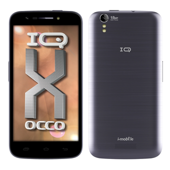 i-mobile IQ X OCCO 32GB