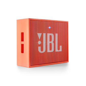 JBL GO Wireless (Orange)