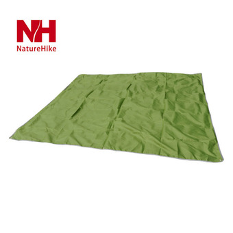 Outdoor Rainproof Awning Tent Atrium Travel (ARMY GREEN)