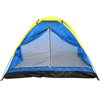 2-3 People Outdoor Travel Camping Tent with Bag