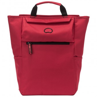 Delsey กระเป๋าเป้ รุ่น Marcardet Back Pack (Red)