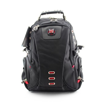 Swiss Gear Backpack KW128/18 /BA - Black Big Size