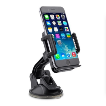 Phone holder in car GCH 02 short (Black)