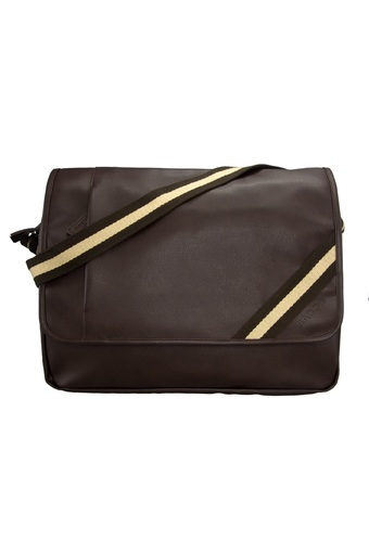 JACOB Shoulder Bag 70085 (Brown)