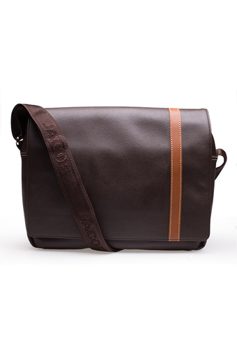 JACOB Shoulder Bag 70062 (Brown)