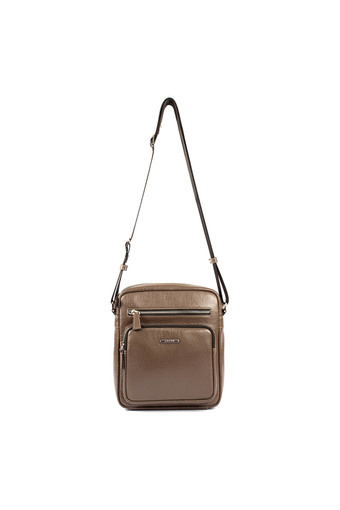Jacob Shoulder Bag 9981 Lan (Brown)
