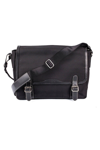 JACOB Shoulder Bag รุ่น 09850 - Black