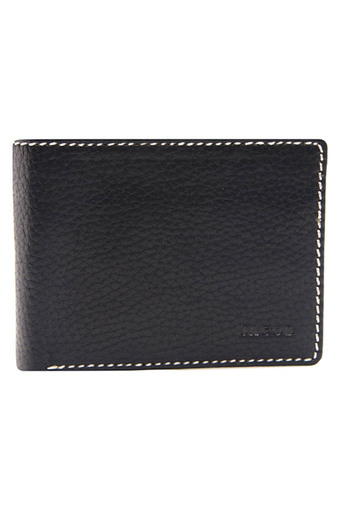 JACOB Wallet 21628 - Black
