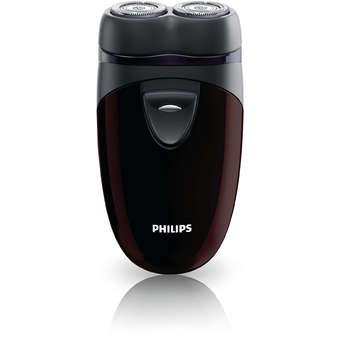 Philips Shaver PQ206 Baterry Powered Electric Shaver