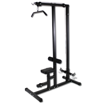Power Reform เครื่องเล่นหลัง Lat Pull Down Machine Lat Pulldown Machine Row Machine
