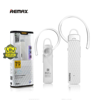 REMAX Small talk Bluetooth RB-T9 (White)