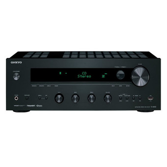 ONKYO - TX 8050 Network Stereo Receiver (Black)