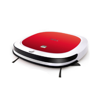 Shop108 Ultra Slim Intelligent Household Robot Automatic Vacuum Cleaner + Remote Control