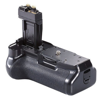 Neewer Battery Grip เทียบเท่า BG-E8 for Canon 700D 650D 600D 550D