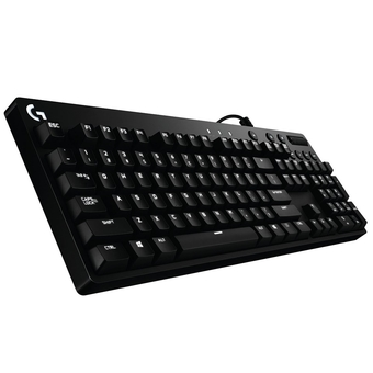 Logitech G610 Brown Blacklit Mechanical Gaming (TH/EN)
