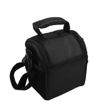 Camera case bag for Nikon Coolpix L810 L105 L120 L110 L100 P510 P500 P100 P80 (Intl)