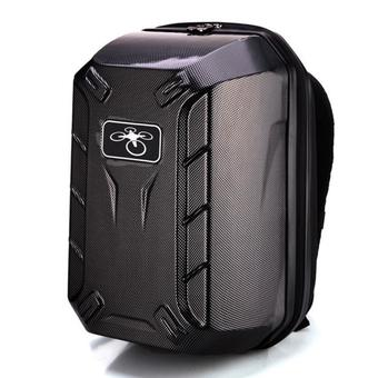 DJI Phantom 4 Backpack Carbon fibre